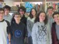 Fase Escolar do CNL na EBSSL - Provas Orais: 3.º Ciclo e Secundário