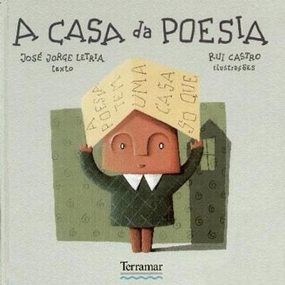 Em novembro, a biblioteca é a Casa da Poesia