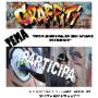 Cartaz Graffiti