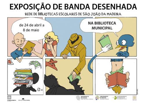 EXPOSIÇÃO NARRATIVAS GRÁFICAS_maio 2017